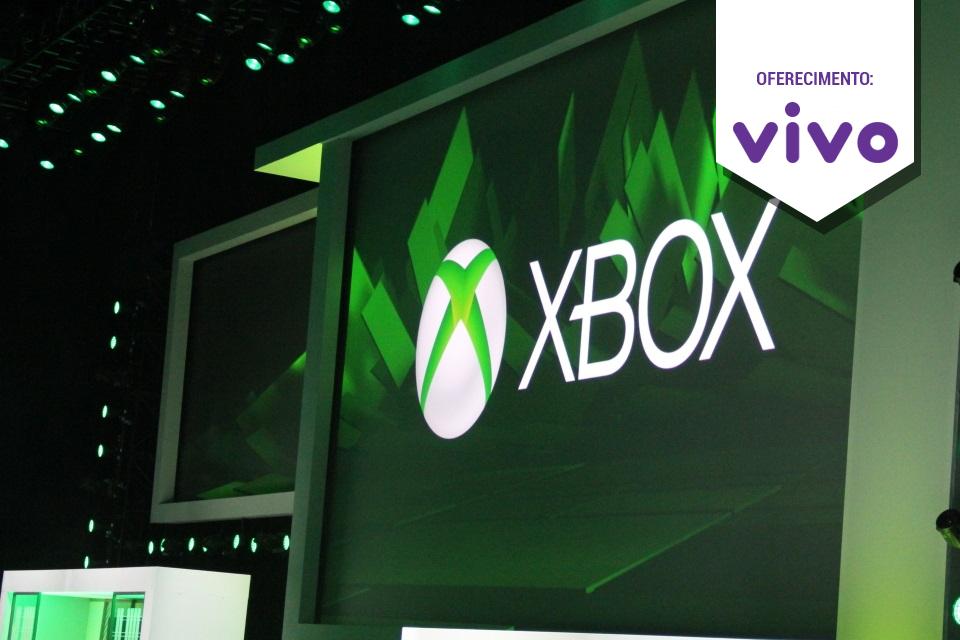 Imagem de Veja ao vivo a conferência da Microsoft na gamescom 2015 no tecmundo