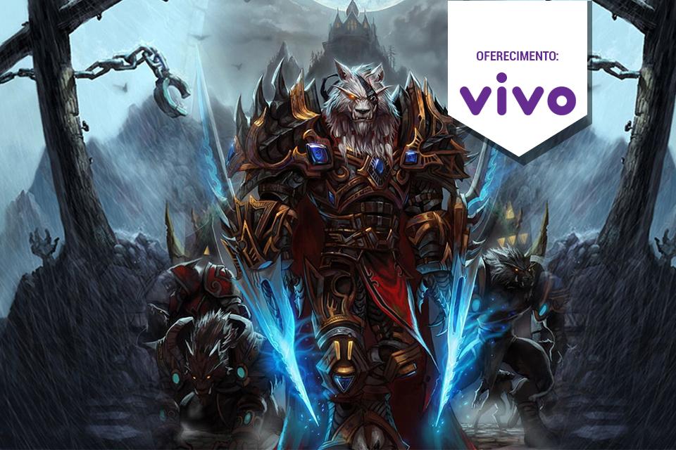 Imagem de Nova expansão de World of Warcraft será reveleada ao vivo na gamescom 2015 no tecmundo