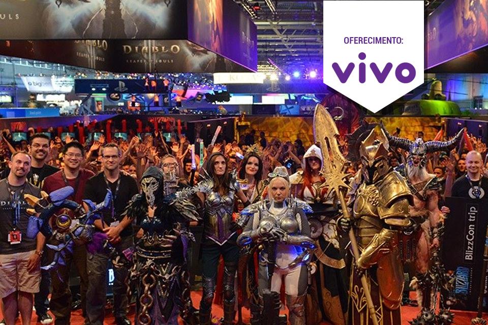 Imagem de O que esperar da Gamescom 2015? no tecmundo