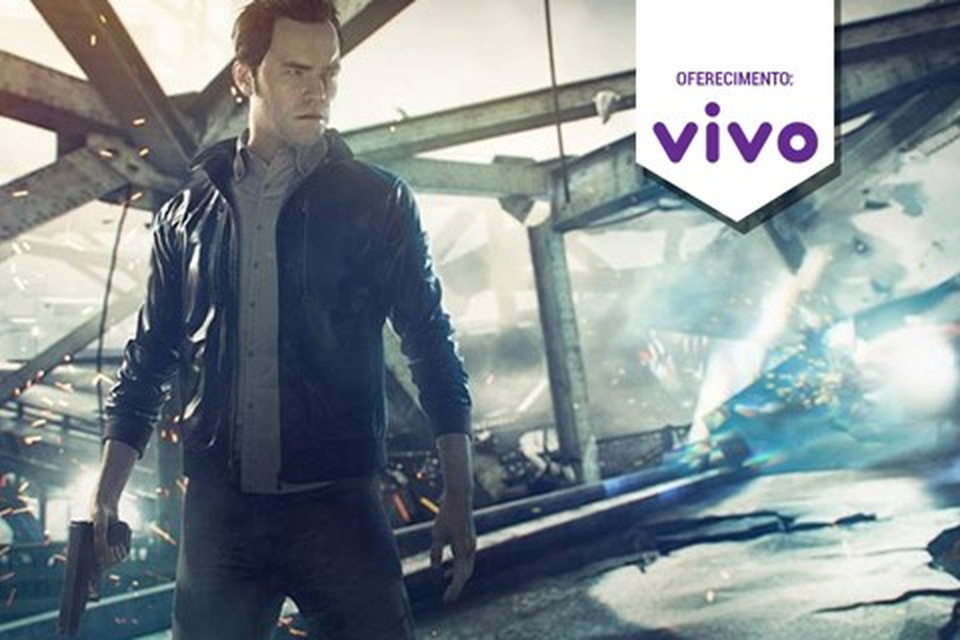 Imagem de Segura a emoção: Quantum Break será lançado em abril de 2016 no tecmundo
