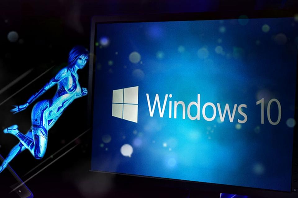 Imagem de Ative a assistente pessoal Cortana agora mesmo em seu Windows 10! no tecmundo