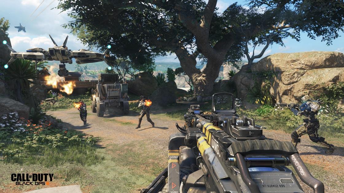 Imagem de Modo espectador de CoD: Black Ops 3 é mais legal do que você imagina no tecmundo