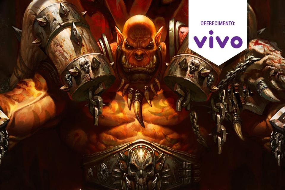 Imagem de Caiu: World of Warcraft está com 5,6 milhões de jogadores ativos no tecmundo