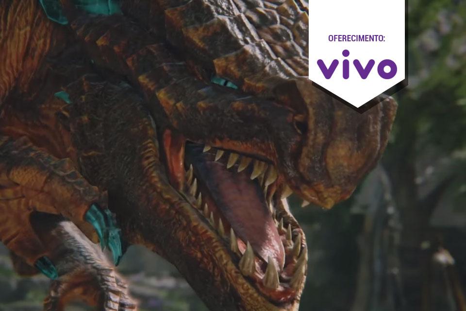 Imagem de Scalebound será um épico RPG de ação no Xbox One; confira vários detalhes no tecmundo