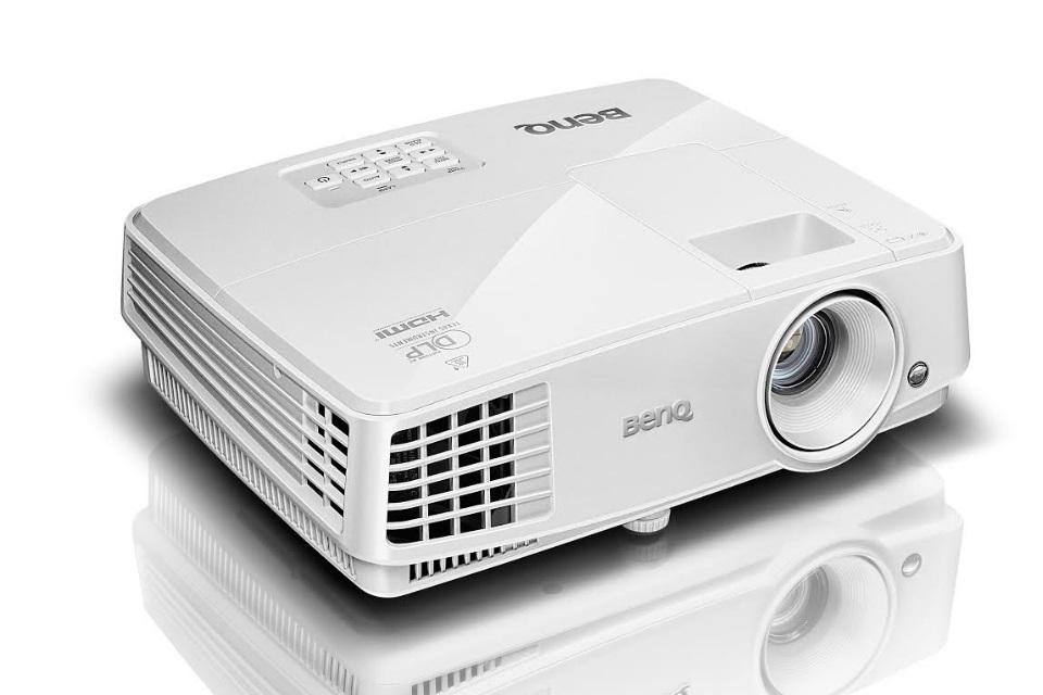 Imagem de BenQ vende projetores com benefícios do cartão BNDES no tecmundo