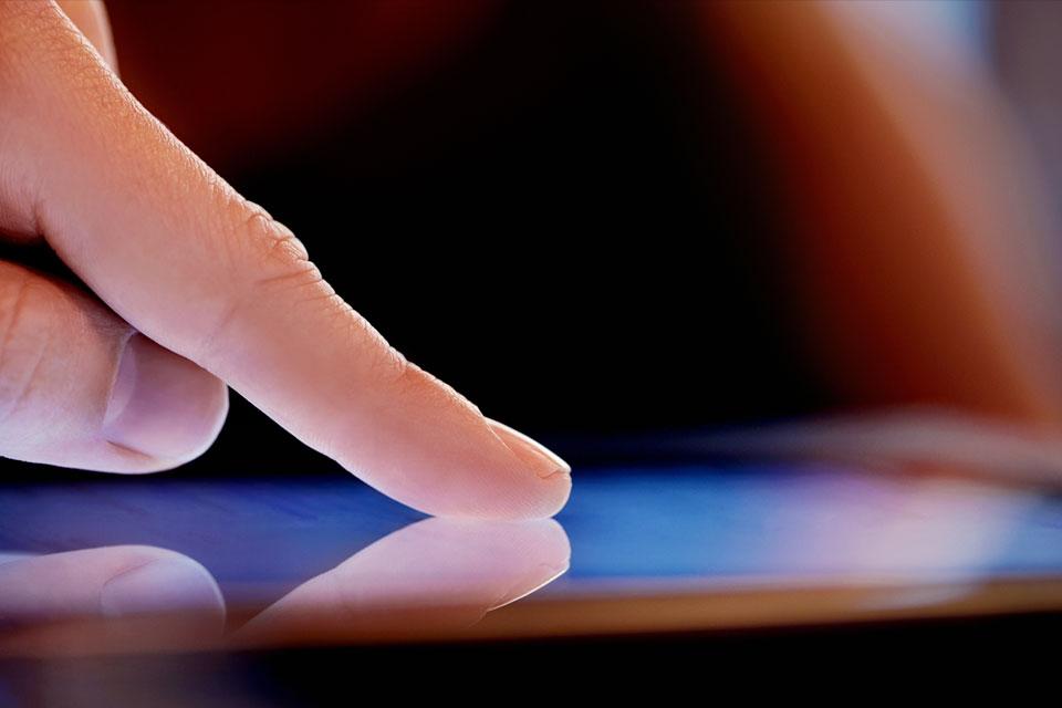 Imagem de Qual foi o primeiro celular com tela touch? [vídeo] no tecmundo