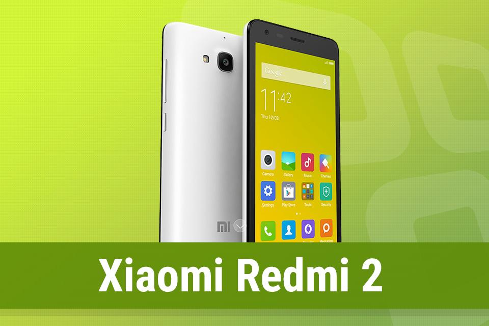 Imagem de Análise: smartphone Xiaomi Redmi 2 [vídeo] no tecmundo