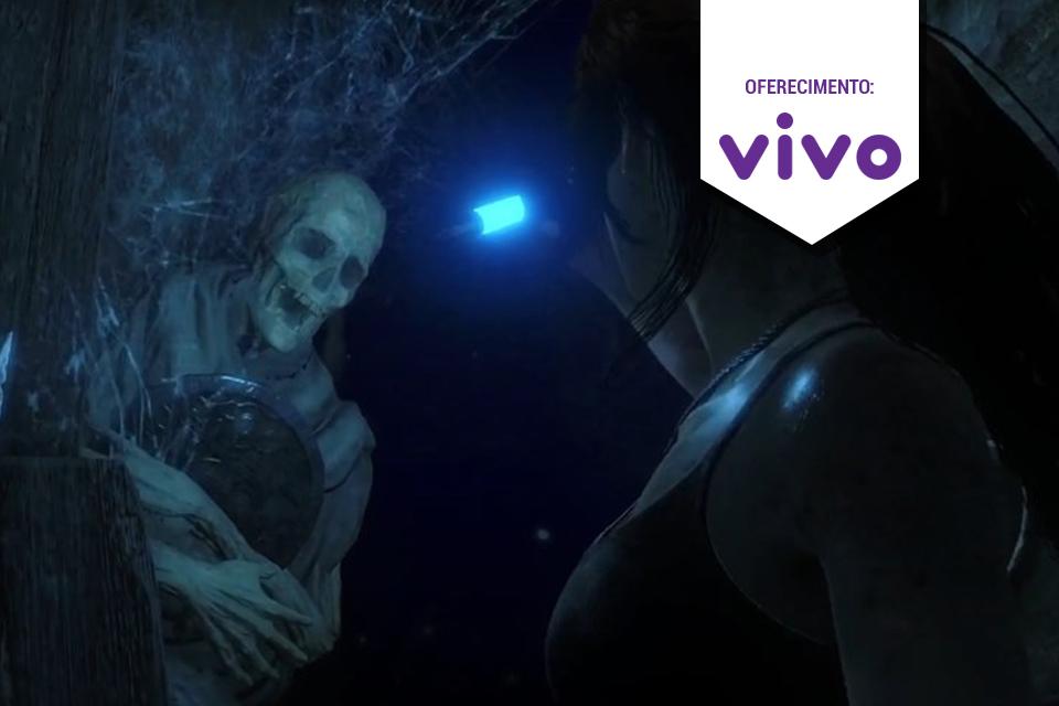 Imagem de Rise of the Tomb Raider ganhar novo vídeo com 13 minutos de jogabilidade no tecmundo