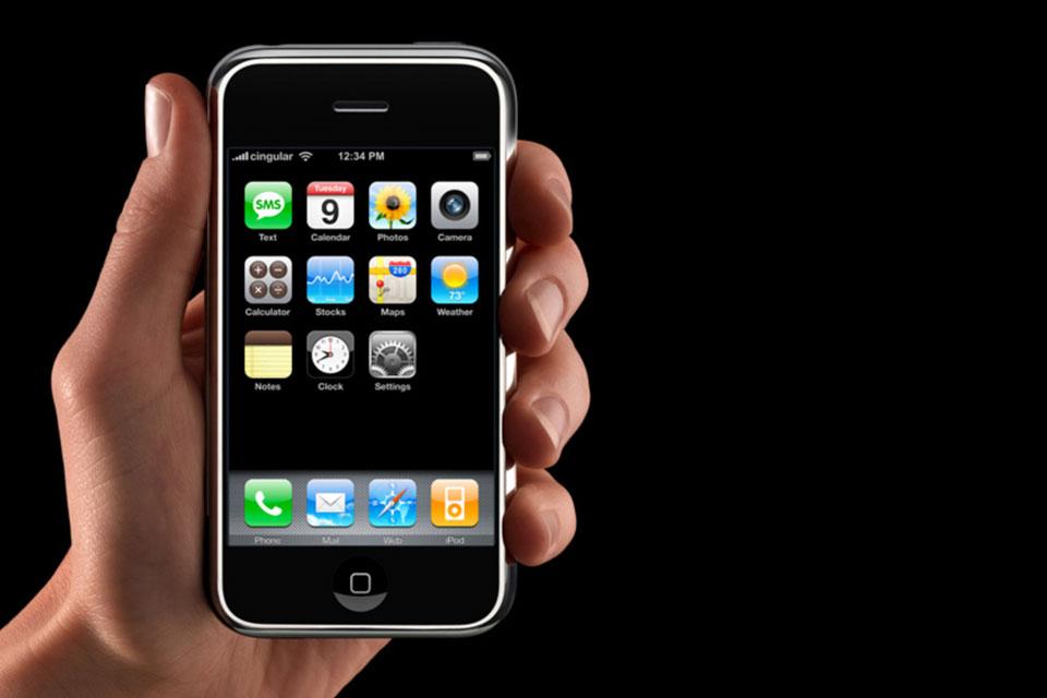Imagem de 5 celulares e smartphones que fizeram história [vídeo] no tecmundo