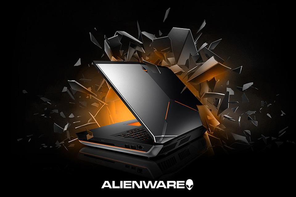 Imagem de Alienware 18 é anunciado com tela 18 polegadas e processador Intel K-series no tecmundo