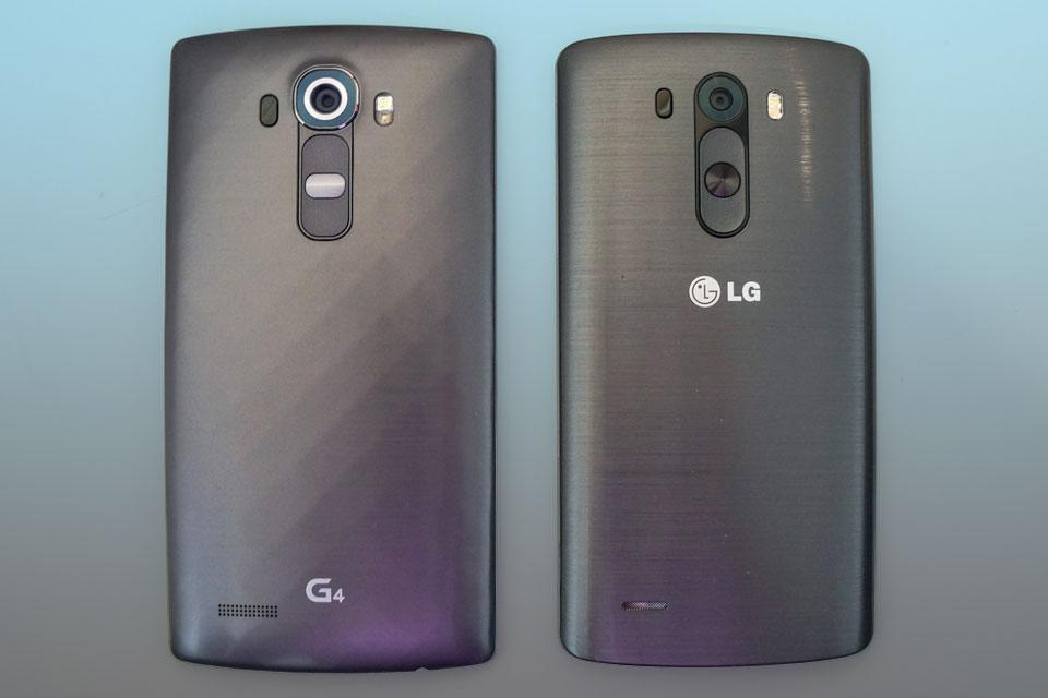 Imagem de LG G4 e G3 vão pular Android 5.1.1 direto para o Marshmallow; G2 de fora no tecmundo