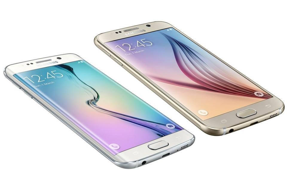 """Imagem de """"TouchWiz do Note 5"""" começa a chegar oficialmente aos Galaxys S6 e S6 Edge no tecmundo"""