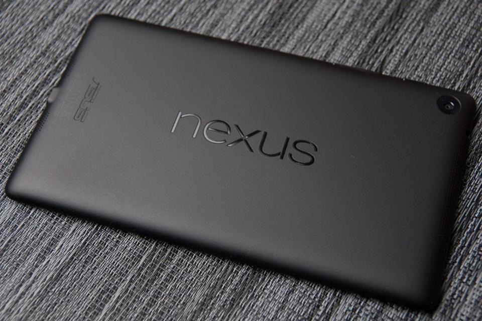 Imagem de Nexus 8 é flagrado em teste de benchmark e indica presença de SoC MediaTek no tecmundo