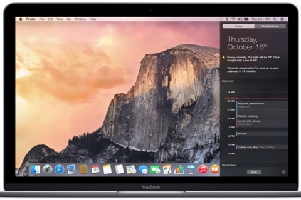 Imagem de Revelados novos processadores Intel Skylate M para MacBook Retina no tecmundo