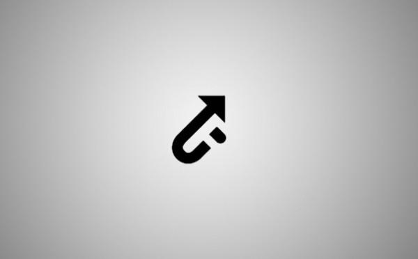 14 logos que foram muito bem desenhadas tecmundo for Logos con letras
