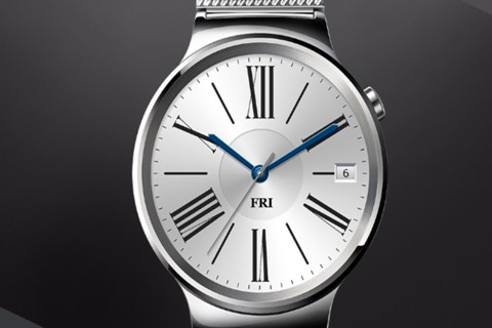 Imagem de Huawei Watch entra em pré-venda e confirma preços e especificações no tecmundo