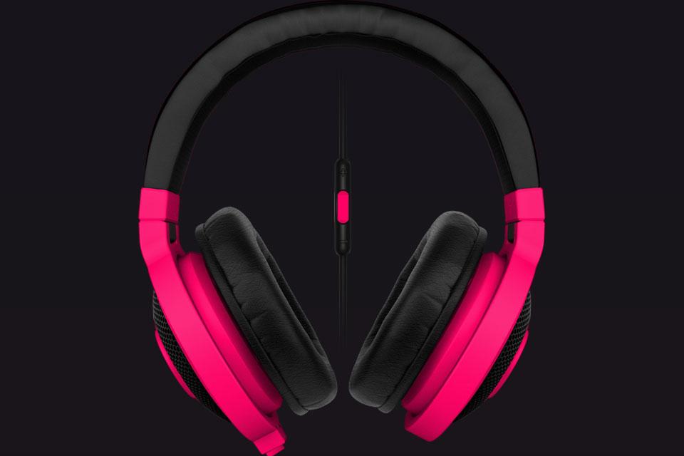 Imagem de Razer anuncia versão mobile do headset Krakent no tecmundo