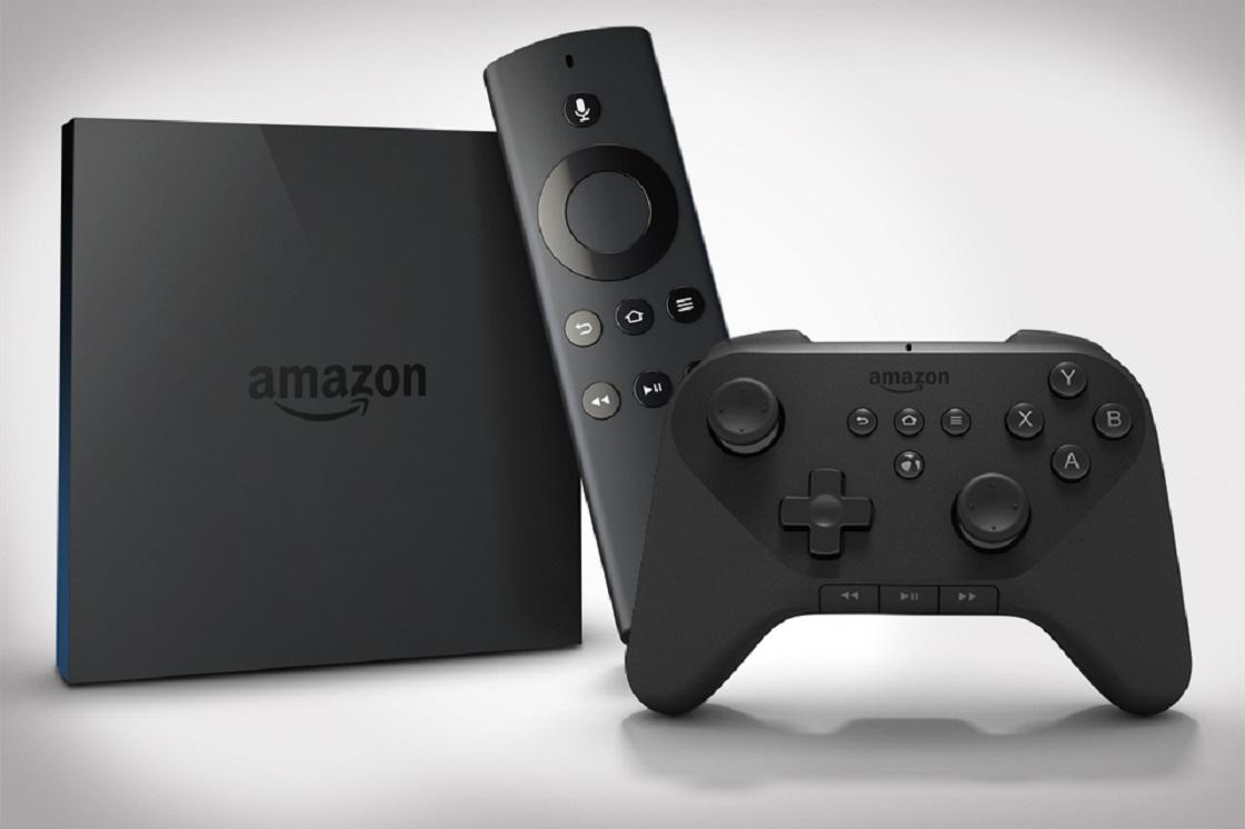 Imagem de Amazon lança nova Fire TV para bater de frente com a Apple no tecmundo