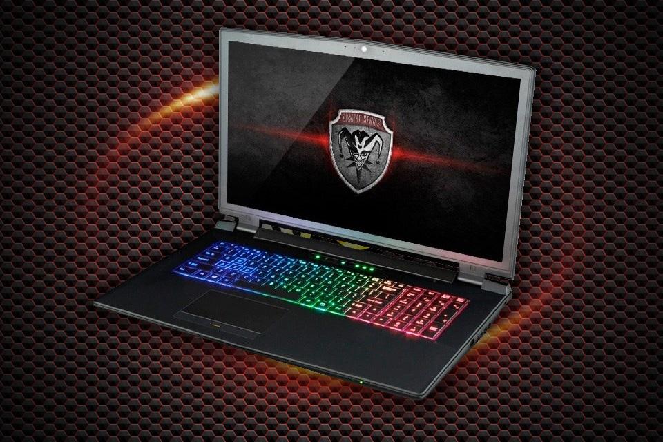 Imagem de Avel lança dois novos notebooks gamer com tela 4K e suporte ao G-Sync no tecmundo