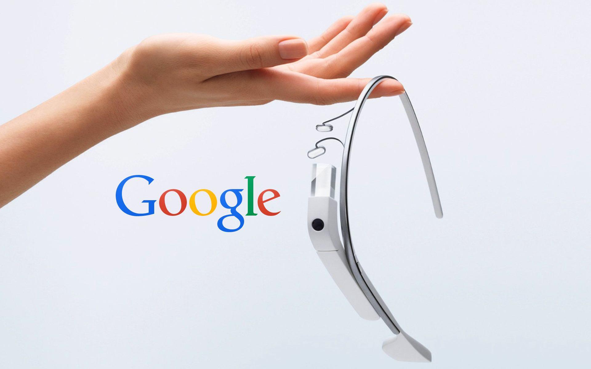 Imagem de Não morreu! Google Glass agora se chama Project Aura no tecmundo