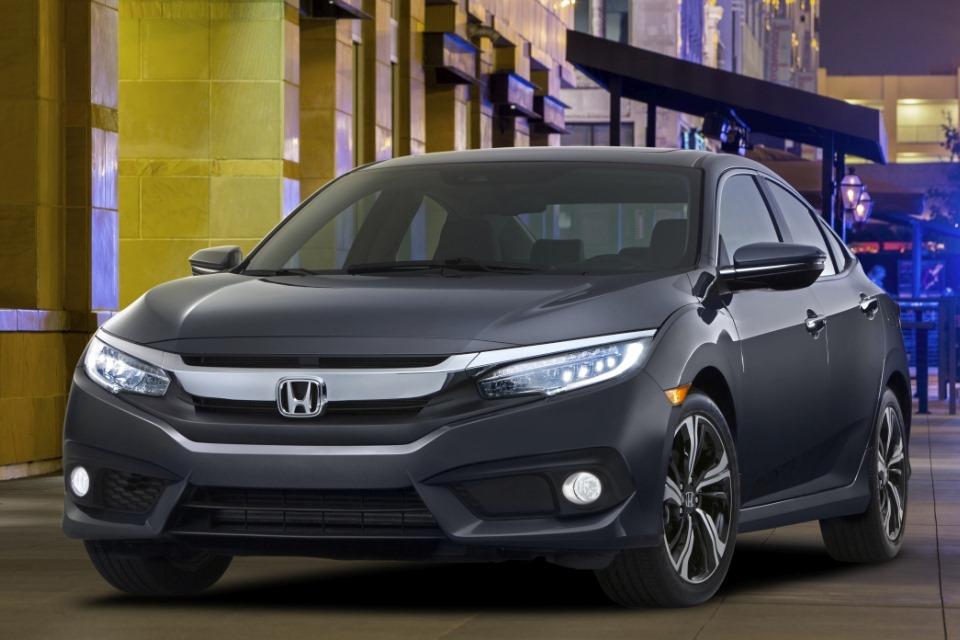 Imagem de Nos Estados Unidos, Honda Civic 2016 virá com Android Auto e Apple CarPlay no tecmundo