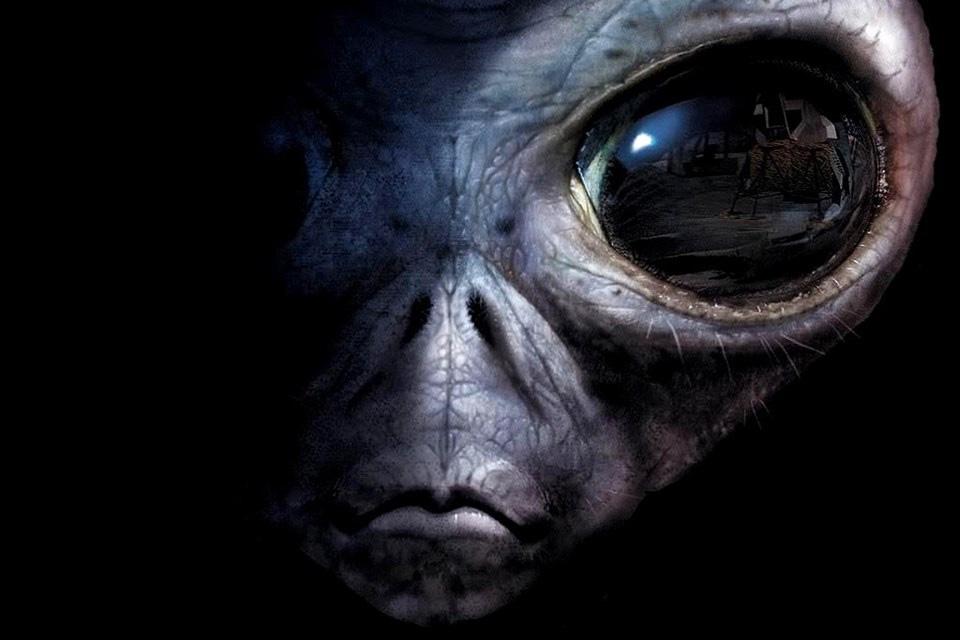 Imagem de De acordo com Snowden, os aliens não são ouvidos por causa da criptografia no tecmundo