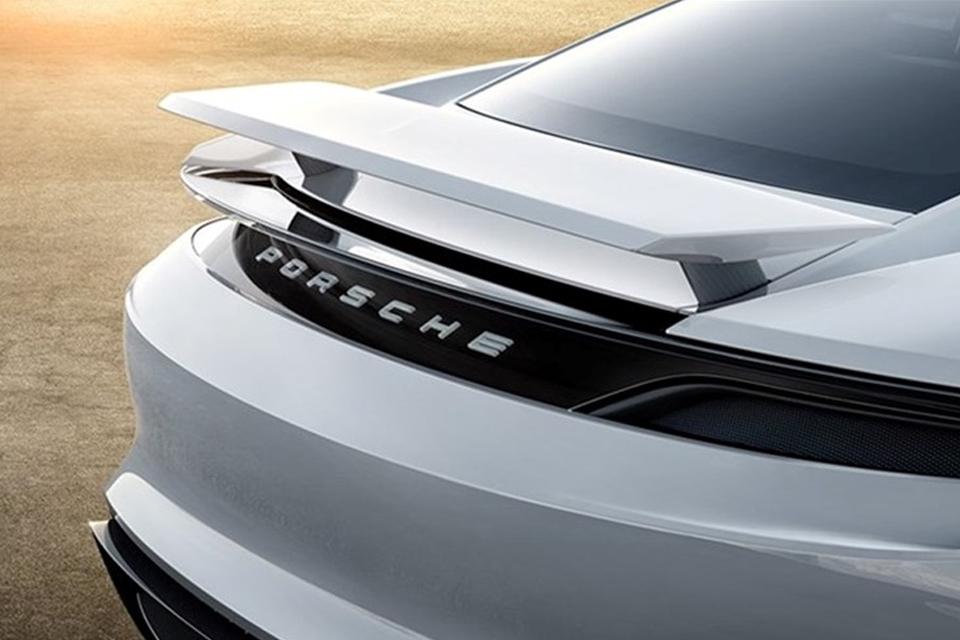 Imagem de Porsche Mission E: a nova arma dos alemães contra a Tesla no tecmundo