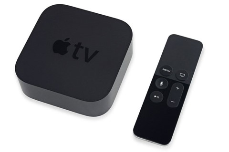 Imagem de Finalmente um aparelho fácil de abrir! Nova Apple TV é simples de desmontar no tecmundo