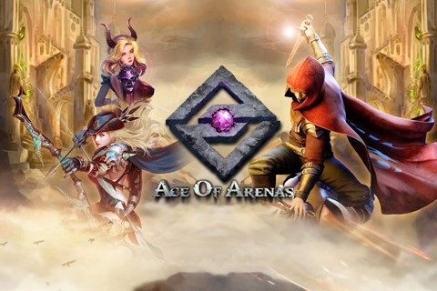 Imagem de Ace of Arenas: MOBA para dispositivos mobile chega ao Android e iOS [vídeo] no tecmundo