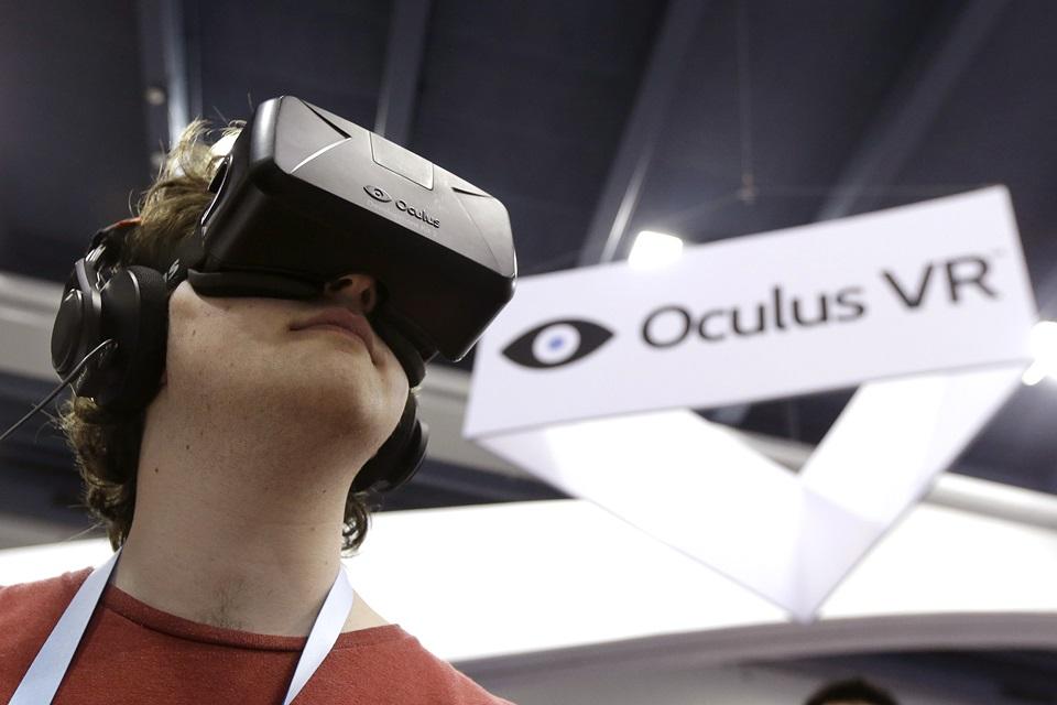"""Imagem de Óculos VR: ILM quer que você seja o diretor de """"Star Wars"""" com o seu iPad no tecmundo"""