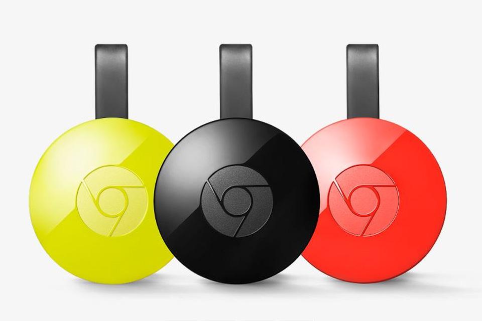 Imagem de Google Chromecast 2: conheça todos os recursos para a nova versão no tecmundo