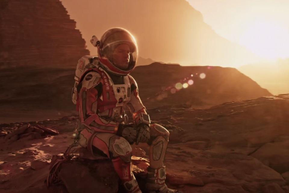 Imagem de NASA explica: como proteger os astronautas da radiação nas missões a Marte? no tecmundo