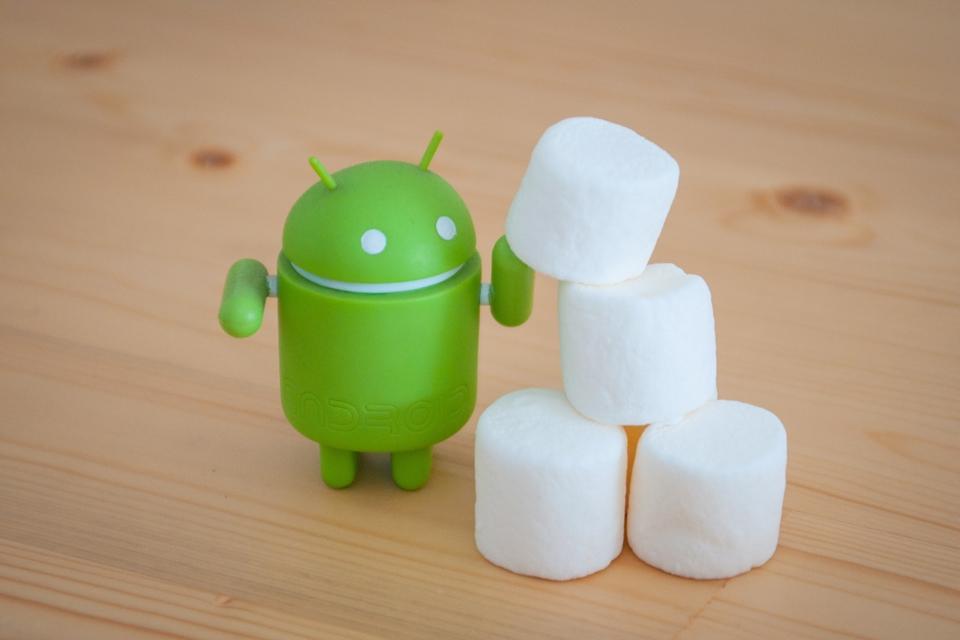 Imagem de Saiba quais smartphones vão receber o Android 6.0 Marshmallow no tecmundo