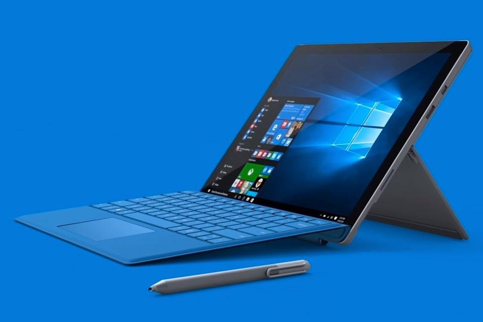 Imagem de Surface Pro 4: entenda como funciona o resfriamento híbrido do aparelho no tecmundo