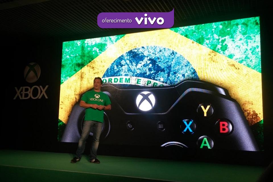 Imagem de Microsoft arrebenta em conferência pré-BGS e Phil Spencer idolatra Brasil no tecmundo