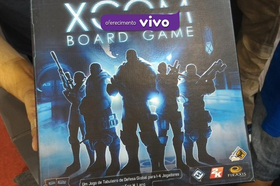 Imagem de XCOM fora das telas: Galápagos Jogos traz franquia da 2K para os tabuleiros no tecmundo