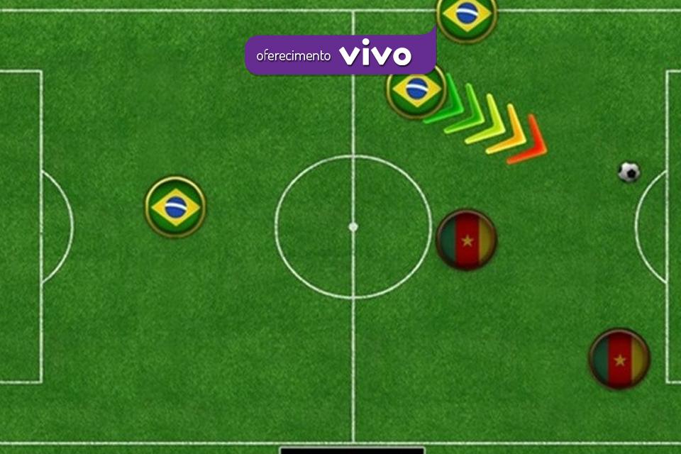 Imagem de Empinar pipa? Jogar futebol de botão? Isso é possível na BGS 2015 no tecmundo