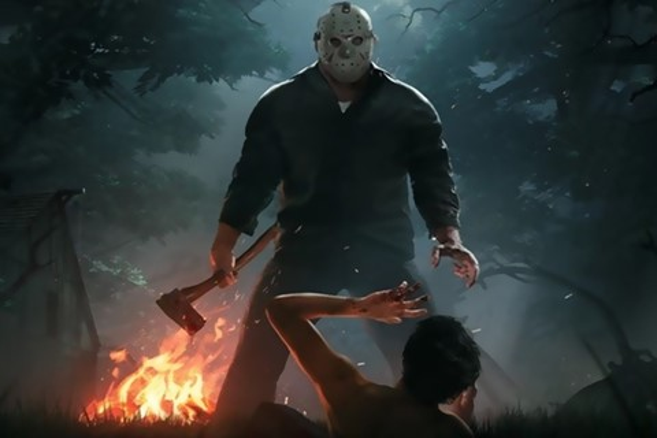 Imagem de Jason vive! Jogo de 'Sexta-Feira 13' volta dos mortos no Kickstarter no tecmundo