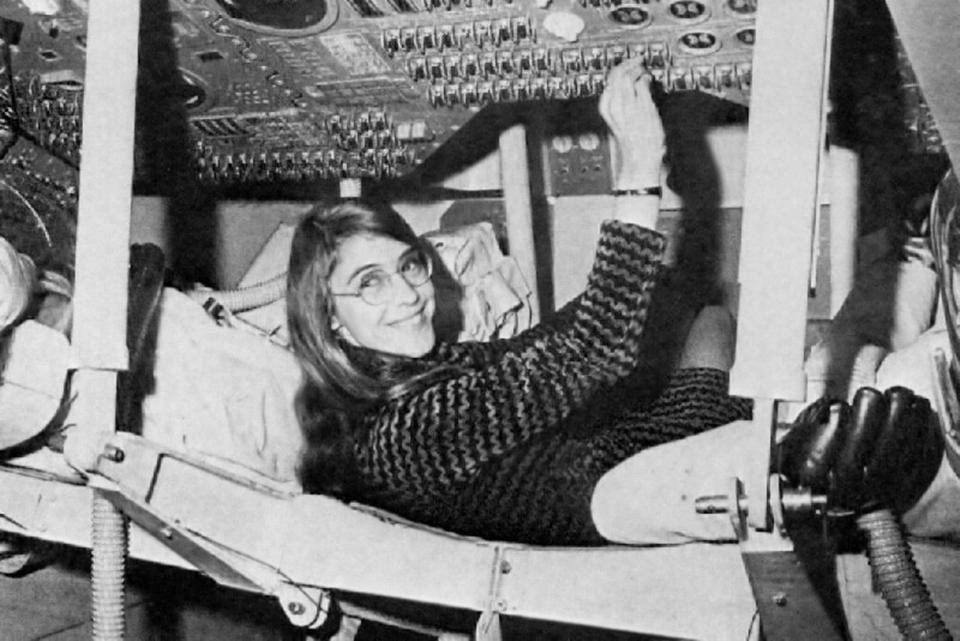 Imagem de Margaret Hamilton: a mulher que fez com que o homem pisasse na Lua  no tecmundo