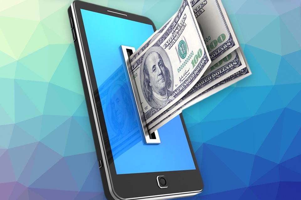 Imagem de 5 apps que ajudam você a ganhar dinheiro pelo celular [vídeo] no tecmundo