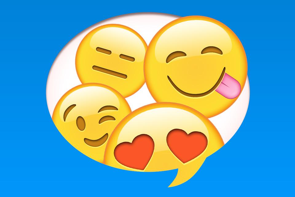 Emoji Tecmundo
