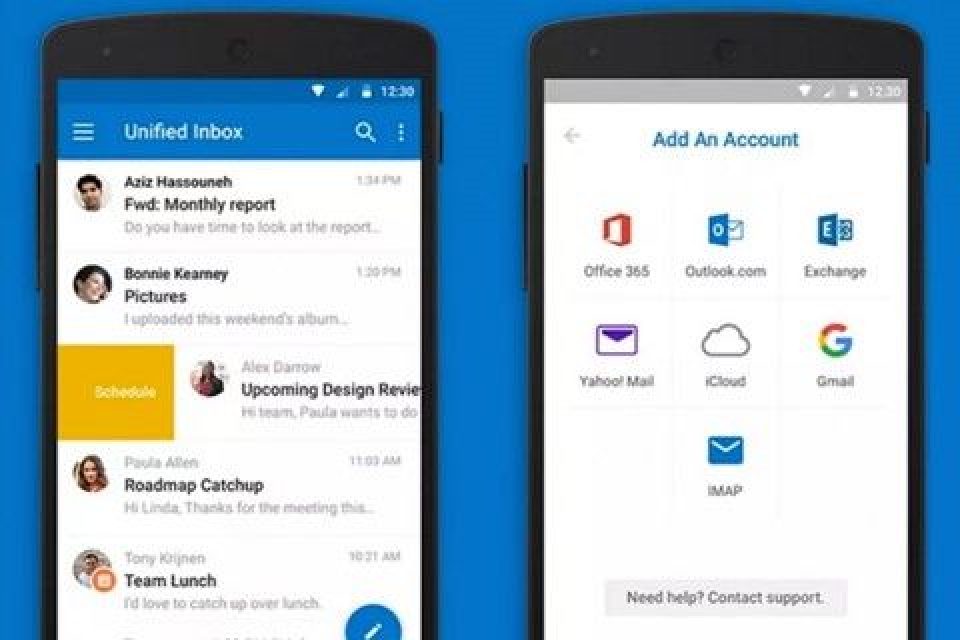 Imagem de Microsoft vai transformar Outlook e Sunrise em um único app no tecmundo