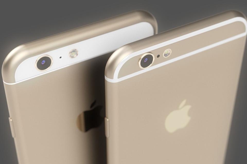 Imagem de Apple planeja iPhone 6s de 4 polegadas e mudanças no 7 e 7s, diz analista no tecmundo
