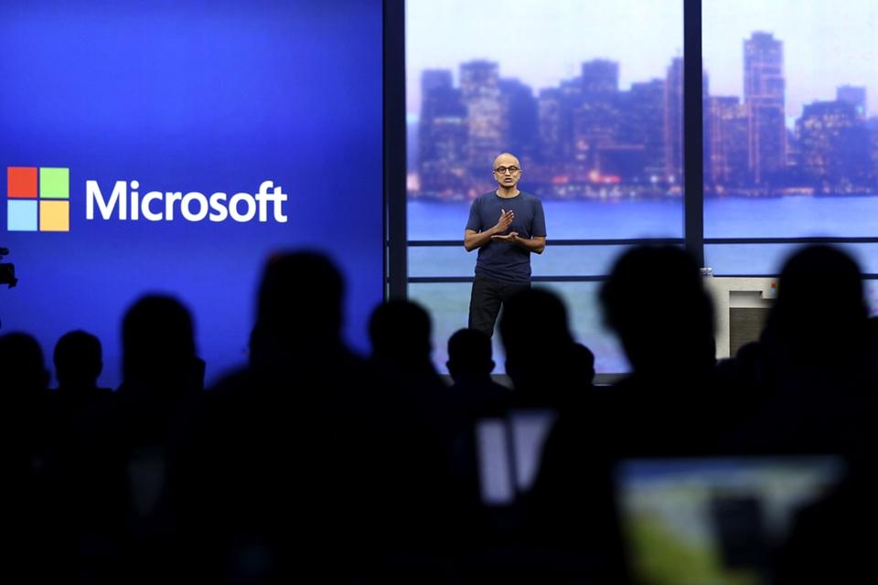 Imagem de Microsoft oferece cursos gratuitos de TI; inscrições já podem ser feitas no tecmundo