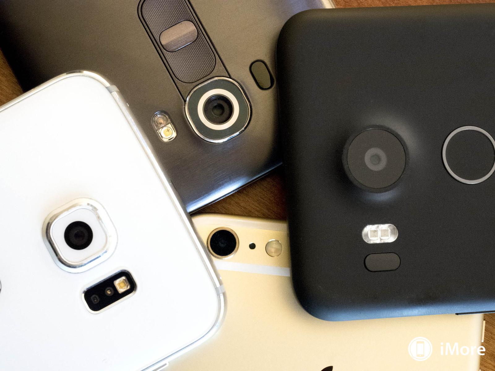 Imagem de Descubra qual tem a melhor câmera: Galaxy S6, LG G4, Nexus 5X ou iPhone 6s? no tecmundo