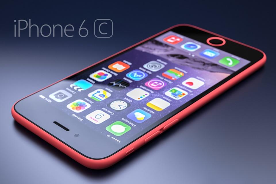 Imagem de iPhone 6C de 4 polegadas pode ser lançado no próximo ano  no tecmundo
