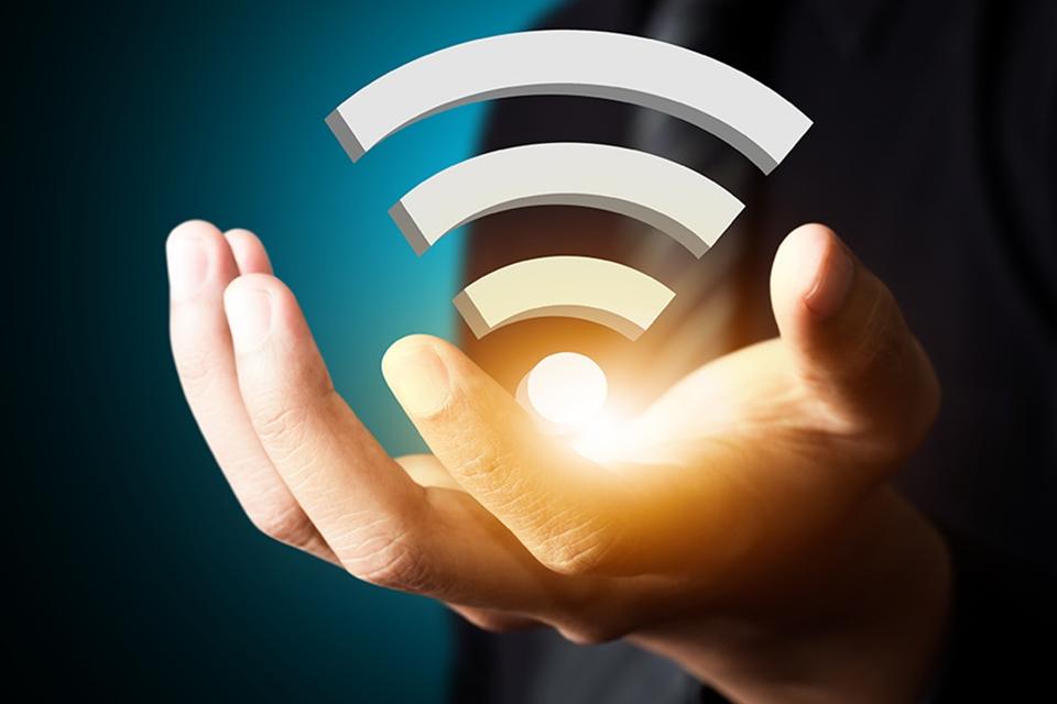 Imagem de Wi-FM, a internet por rádio que melhora o sinal e acaba com interferências no tecmundo