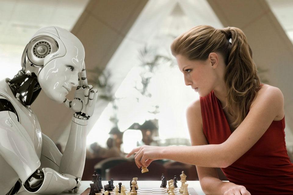 Imagem de Um robô já tem mais chances de passar na Universidade de Tóquio do que você no tecmundo