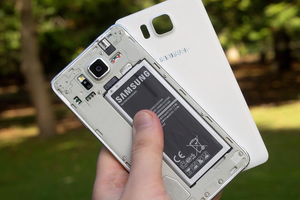 Imagem de Android: 9 dicas sobre como economizar bateria no Galaxy Note 5 e Galaxy S6 no tecmundo