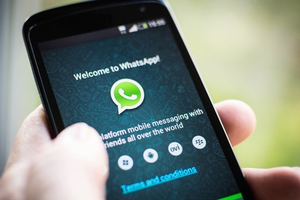 Imagem de Tutorial: como enviar qualquer conversa do WhatsApp por email no tecmundo